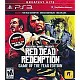 Juego Ps3 - Red Dead Redemption Game of the Year