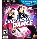 Juego PS3 Everybody Dance Requiere Move