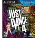 Juego PS3 - Just Dance 4